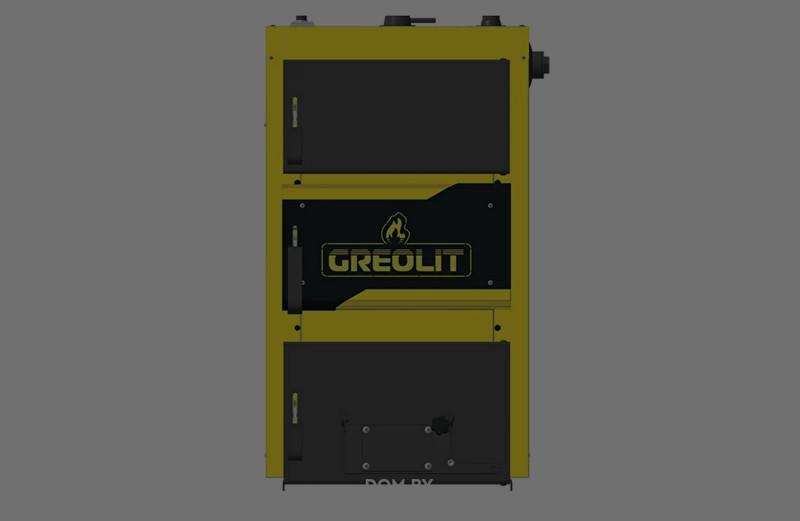 Твердотопливный котел KT-1E (25 кВт)