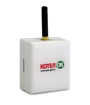 GSM модем для котлов «Котел.OK»