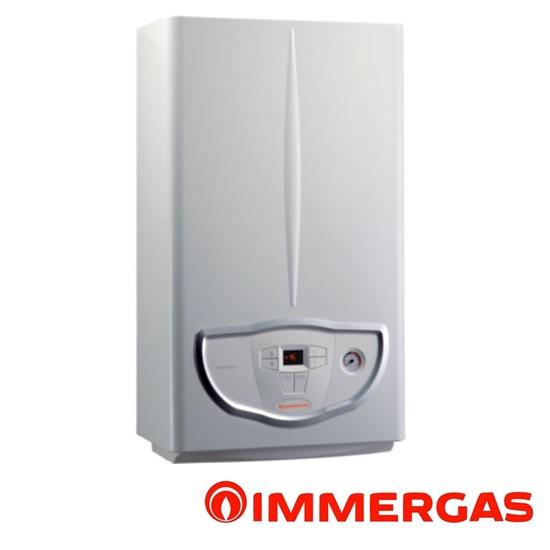 Газовый котёл Immergas NIKE Mini x 24 3E