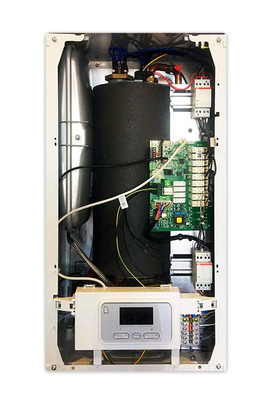 Электрический котел Protherm Скат 21 K