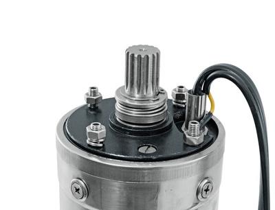 Глубинный насос для воды Unipump ECO MAXI 16-115 + пульт