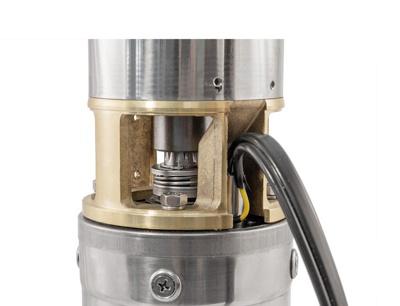 Глубинный насос для воды Unipump ECO MAXI 23,5-173 + пульт