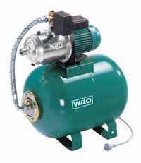 Насосная станция WILO HWJ-204-EM